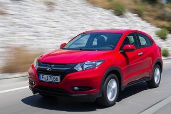 Honda HR-V 1,5 Comfort, Maastoauto, Manuaali, Bensiini