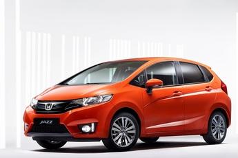 Honda JAZZ 1,3 Trend, Monikäyttö, Manuaali, Bensiini