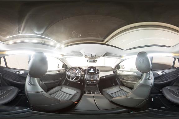 Mercedes-Benz GLE 350 d Coupé 4Matic, Coupe, Automaatti, Diesel, Neliveto, IM-7740