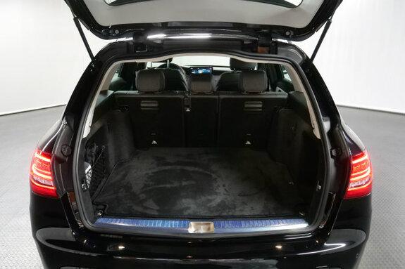 Kuva 11/13, Mercedes-Benz C 220 d 4Matic T A Business AMG, Farmari, Automaatti, Diesel, Neliveto, IP-8572