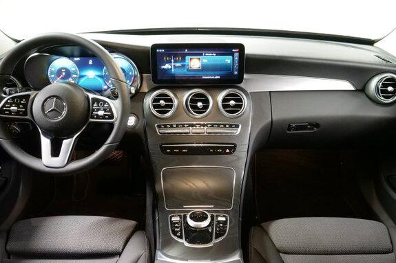 Kuva 6/13, Mercedes-Benz C 220 d 4Matic T A Business AMG, Farmari, Automaatti, Diesel, Neliveto, IP-8572