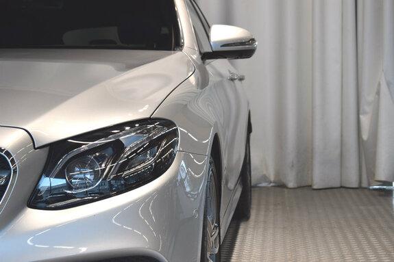 Kuva 2/13, Mercedes-Benz E 400 d 4Matic T Aut. Premium Business AMG ***Huippuvarusteet***, Farmari, Automaatti, Diesel, Neliveto, IP-8493
