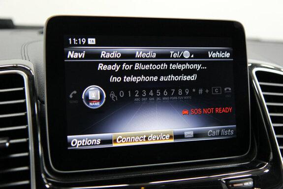 Kuva 11/25, Mercedes-Benz GLE 350 d Coupé 4Matic, Coupe, Automaatti, Diesel, Neliveto, IM-7740