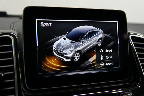 Kuva 14/25, Mercedes-Benz GLE 350 d Coupé 4Matic, Coupe, Automaatti, Diesel, Neliveto, IM-7740