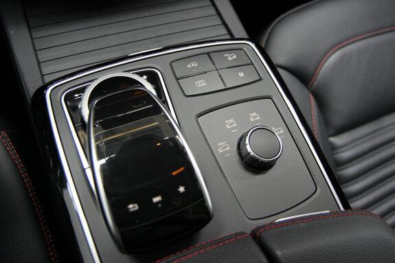 Kuva 15/25, Mercedes-Benz GLE 350 d Coupé 4Matic, Coupe, Automaatti, Diesel, Neliveto, IM-7740