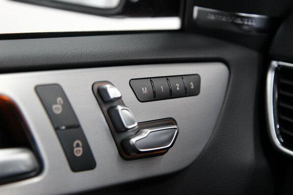 Kuva 16/25, Mercedes-Benz GLE 350 d Coupé 4Matic, Coupe, Automaatti, Diesel, Neliveto, IM-7740