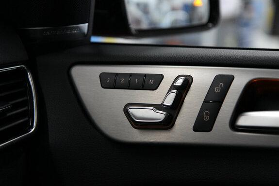 Kuva 17/25, Mercedes-Benz GLE 350 d Coupé 4Matic, Coupe, Automaatti, Diesel, Neliveto, IM-7740