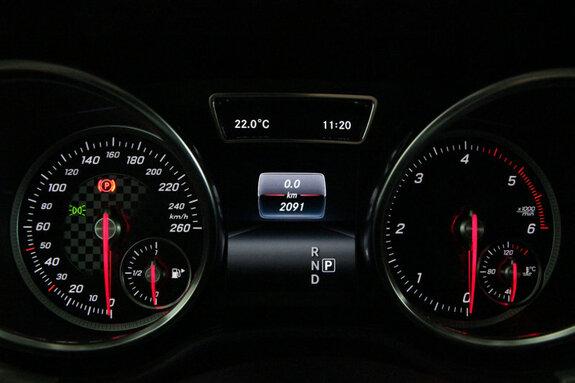Kuva 19/25, Mercedes-Benz GLE 350 d Coupé 4Matic, Coupe, Automaatti, Diesel, Neliveto, IM-7740