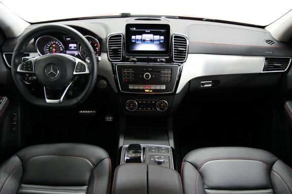 Kuva 7/25, Mercedes-Benz GLE 350 d Coupé 4Matic, Coupe, Automaatti, Diesel, Neliveto, IM-7740
