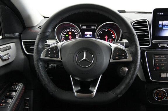 Kuva 8/25, Mercedes-Benz GLE 350 d Coupé 4Matic, Coupe, Automaatti, Diesel, Neliveto, IM-7740