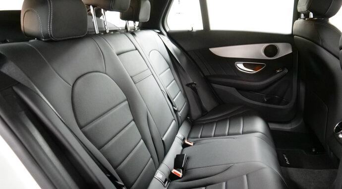 Kuva 11/13, Mercedes-Benz C 180 T A Business AMG, Farmari, Automaatti, Bensiini, GNX-942