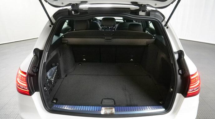 Kuva 12/13, Mercedes-Benz C 180 T A Business AMG, Farmari, Automaatti, Bensiini, GNX-942
