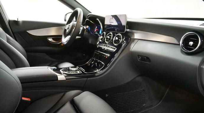 Kuva 8/13, Mercedes-Benz C 180 T A Business AMG, Farmari, Automaatti, Bensiini, GNX-942