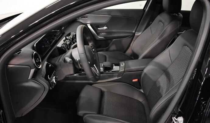 Kuva 8/11, Mercedes-Benz A 180 A Business Progressive, Monikäyttö, Automaatti, Bensiini, COO-900