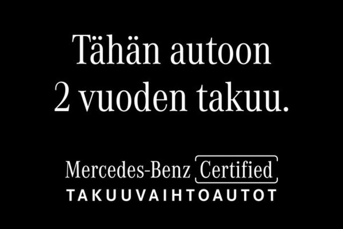 Kuva 3/28, Mercedes-Benz CLA 200 A Shooting Brake Business AMG + Premiumpaketti, Vetokoukku, Articoverhoilu ** 2 vuoden takuu **, Farmari, Automaatti, Bensiini, SON-158