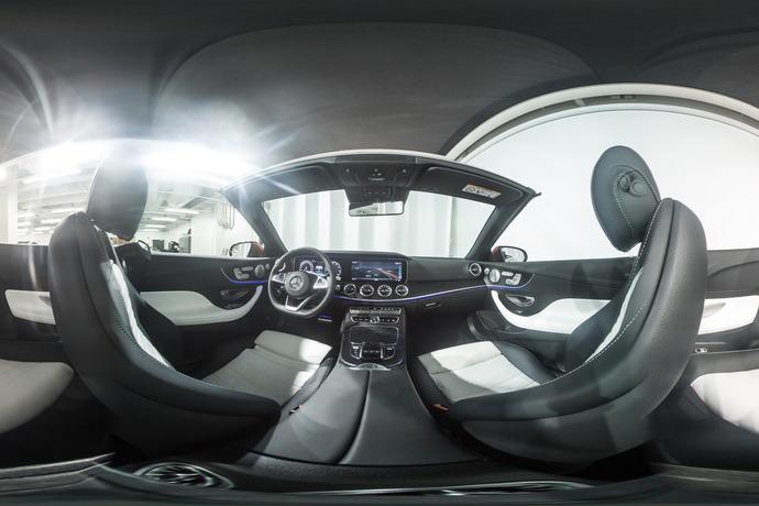 Mercedes-Benz E 350 A Cabriolet, Avoauto, Automaatti, Bensiini, IG-3236
