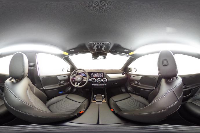 Mercedes-Benz B 220 d A Business Style, Tila-auto, Automaatti, Diesel, IP-8702