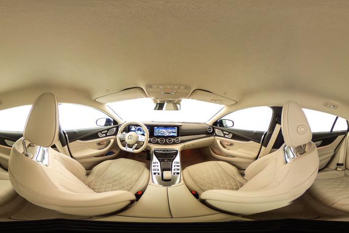Mercedes-AMG AMG GT 63 4Matic+ 4-Door Coupe, Coupe, Automaatti, Bensiini, Neliveto, IS-6608