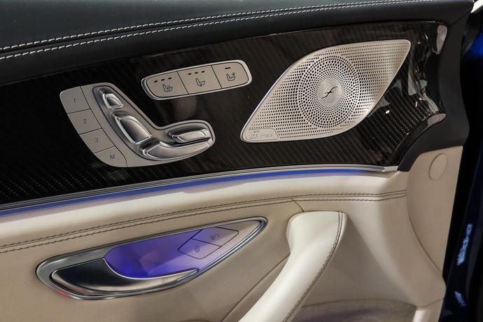 Kuva 12/16, Mercedes-AMG AMG GT 63 4Matic+ 4-Door Coupe, Coupe, Automaatti, Bensiini, Neliveto, IS-6608