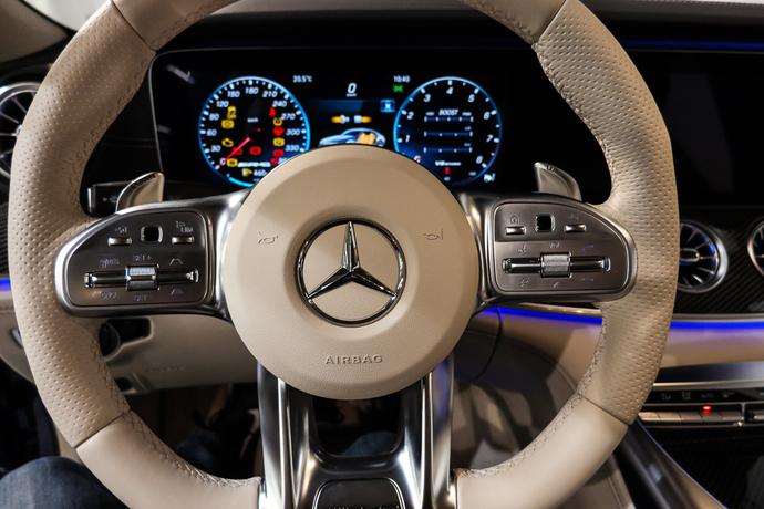 Kuva 14/16, Mercedes-AMG AMG GT 63 4Matic+ 4-Door Coupe, Coupe, Automaatti, Bensiini, Neliveto, IS-6608