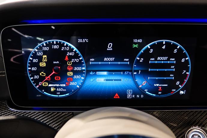 Kuva 15/16, Mercedes-AMG AMG GT 63 4Matic+ 4-Door Coupe, Coupe, Automaatti, Bensiini, Neliveto, IS-6608