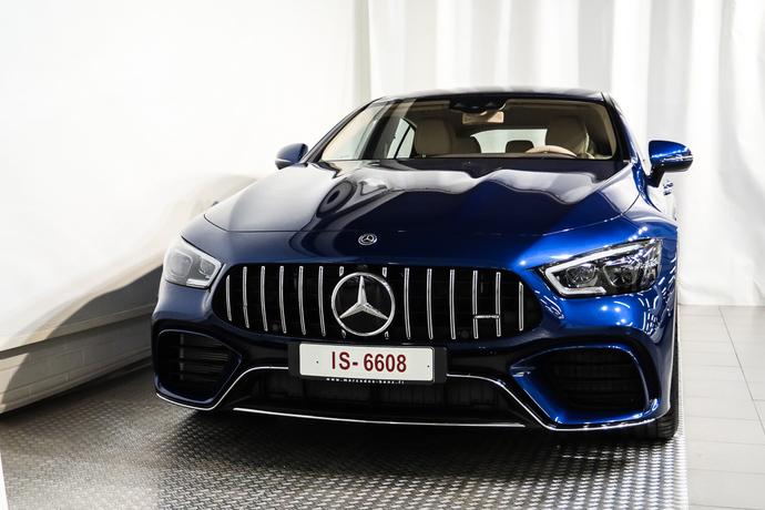 Kuva 3/16, Mercedes-AMG AMG GT 63 4Matic+ 4-Door Coupe, Coupe, Automaatti, Bensiini, Neliveto, IS-6608