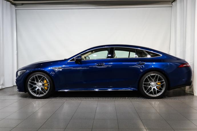 Kuva 4/16, Mercedes-AMG AMG GT 63 4Matic+ 4-Door Coupe, Coupe, Automaatti, Bensiini, Neliveto, IS-6608