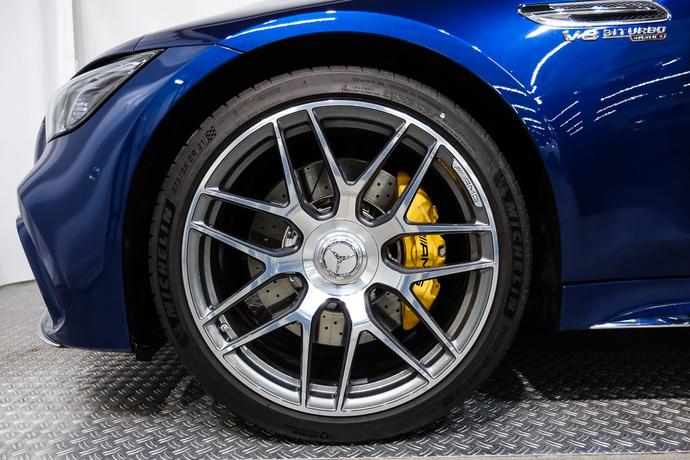 Kuva 7/16, Mercedes-AMG AMG GT 63 4Matic+ 4-Door Coupe, Coupe, Automaatti, Bensiini, Neliveto, IS-6608