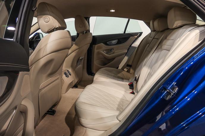 Kuva 8/16, Mercedes-AMG AMG GT 63 4Matic+ 4-Door Coupe, Coupe, Automaatti, Bensiini, Neliveto, IS-6608