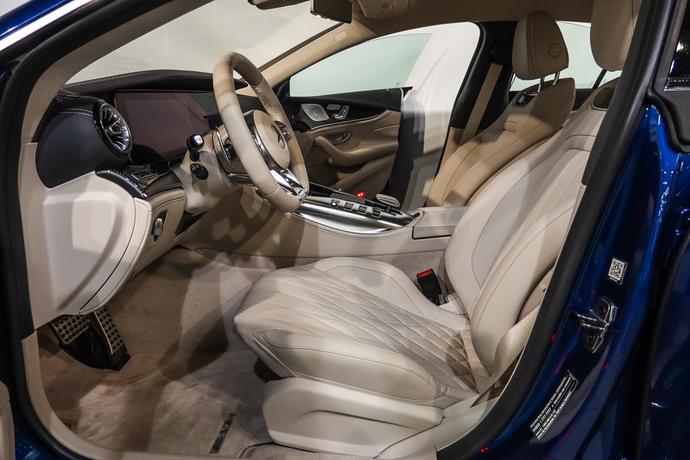 Kuva 9/16, Mercedes-AMG AMG GT 63 4Matic+ 4-Door Coupe, Coupe, Automaatti, Bensiini, Neliveto, IS-6608