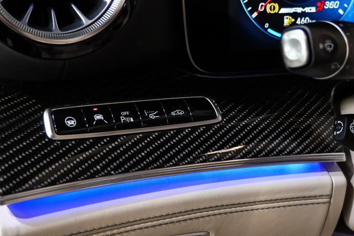 Kuva 10/16, Mercedes-AMG AMG GT 63 4Matic+ 4-Door Coupe, Coupe, Automaatti, Bensiini, Neliveto, IS-6608