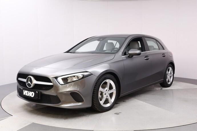 Mercedes-Benz A 180 A Business Style + Lisälämmitin, Monikäyttö, Automaatti, Bensiini, JF-4500