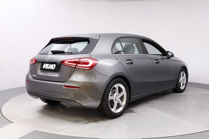 Kuva 6/20, Mercedes-Benz A 180 A Business Style + Lisälämmitin, Monikäyttö, Automaatti, Bensiini, JF-4500
