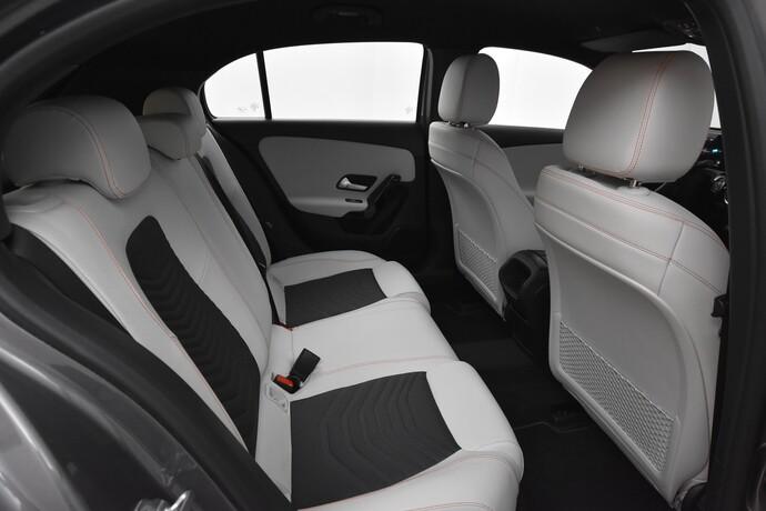 Kuva 10/20, Mercedes-Benz A 180 A Business Style + Lisälämmitin, Monikäyttö, Automaatti, Bensiini, JF-4500