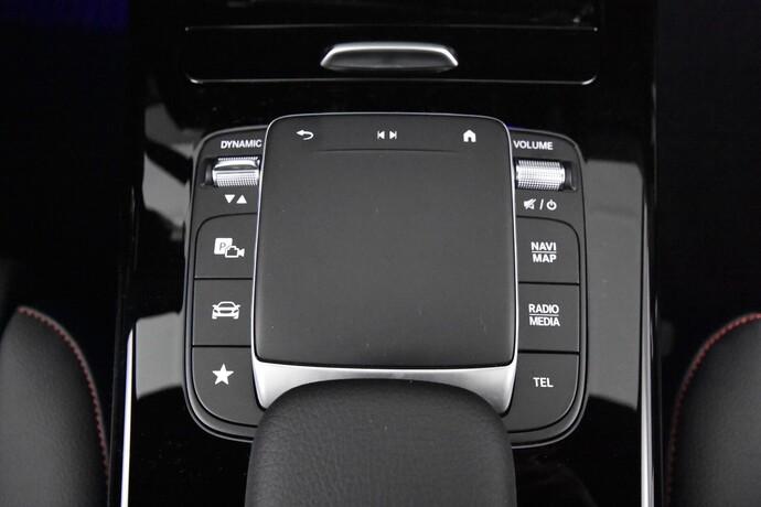 Kuva 19/26, Mercedes-Benz A 250 e A sedan Bsn AMG Edition EQ Power + Panorama, Isot Diginäytöt, Sedan, Automaatti, Bensiini, Plug-in-hybridi, JMB-767