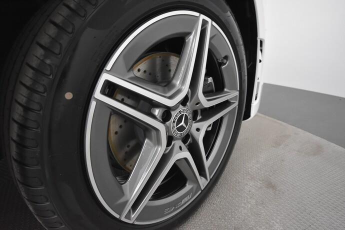 Kuva 24/26, Mercedes-Benz A 250 e A sedan Bsn AMG Edition EQ Power + Panorama, Isot Diginäytöt, Sedan, Automaatti, Bensiini, Plug-in-hybridi, JMB-767