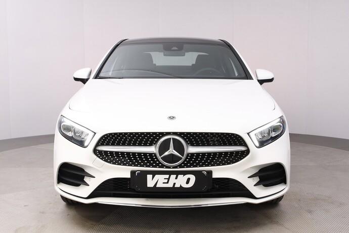 Kuva 9/26, Mercedes-Benz A 250 e A sedan Bsn AMG Edition EQ Power + Panorama, Isot Diginäytöt, Sedan, Automaatti, Bensiini, Plug-in-hybridi, JMB-767