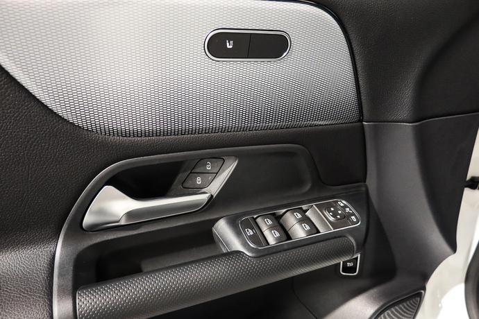 Kuva 12/21, Mercedes-Benz B 220 d A Business Style, Tila-auto, Automaatti, Diesel, IP-8702