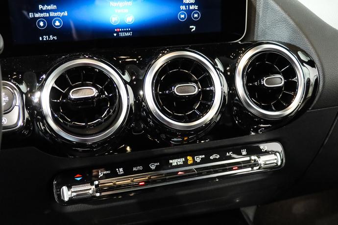 Kuva 15/21, Mercedes-Benz B 220 d A Business Style, Tila-auto, Automaatti, Diesel, IP-8702