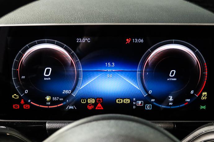 Kuva 17/21, Mercedes-Benz B 220 d A Business Style, Tila-auto, Automaatti, Diesel, IP-8702
