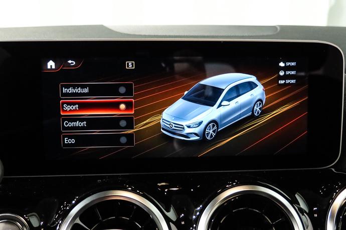 Kuva 20/21, Mercedes-Benz B 220 d A Business Style, Tila-auto, Automaatti, Diesel, IP-8702