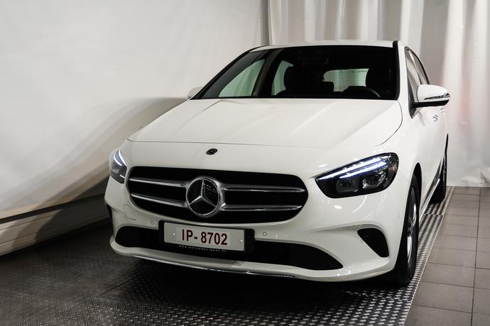 Kuva 4/21, Mercedes-Benz B 220 d A Business Style, Tila-auto, Automaatti, Diesel, IP-8702