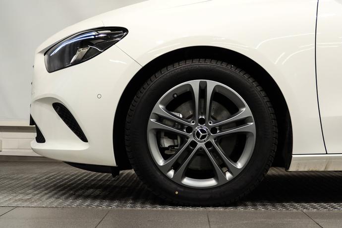 Kuva 8/21, Mercedes-Benz B 220 d A Business Style, Tila-auto, Automaatti, Diesel, IP-8702