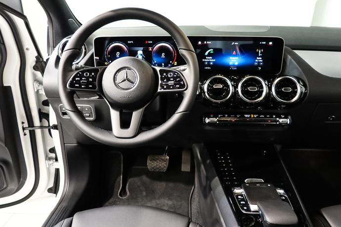 Kuva 11/21, Mercedes-Benz B 220 d A Business Style, Tila-auto, Automaatti, Diesel, IP-8702