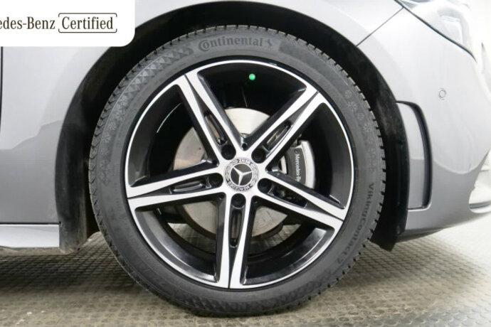 Kuva 13/14, Mercedes-Benz B 200 A Business AMG Night + PremiumPlus paketti, Tila-auto, Automaatti, Bensiini, IP-8701