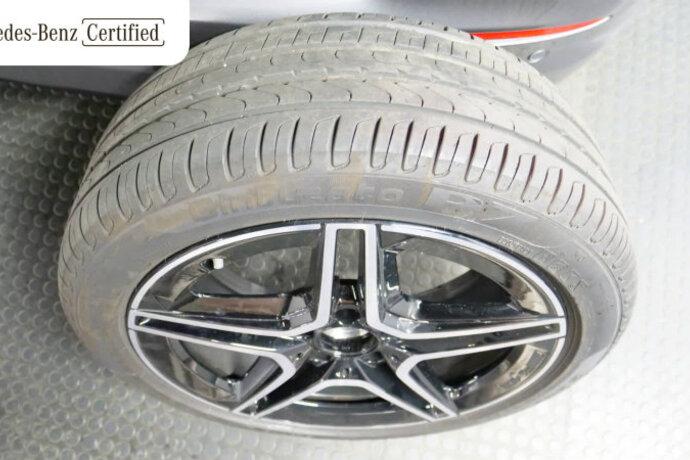 Kuva 14/14, Mercedes-Benz B 200 A Business AMG Night + PremiumPlus paketti, Tila-auto, Automaatti, Bensiini, IP-8701