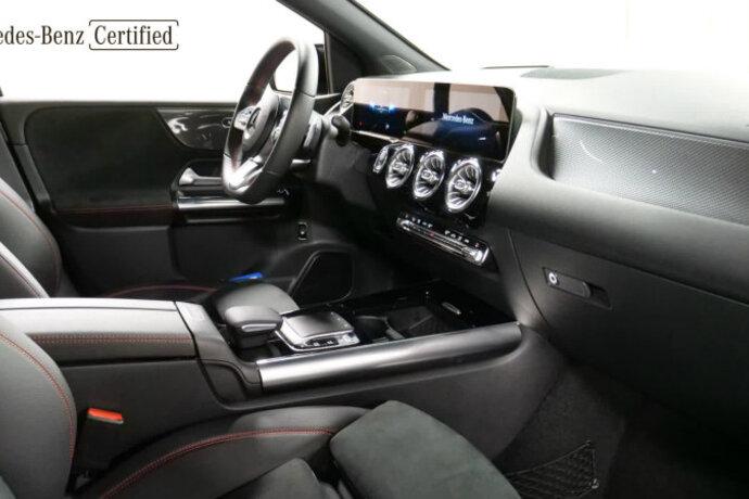 Kuva 8/14, Mercedes-Benz B 200 A Business AMG Night + PremiumPlus paketti, Tila-auto, Automaatti, Bensiini, IP-8701
