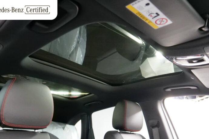 Kuva 11/14, Mercedes-Benz B 200 A Business AMG Night + PremiumPlus paketti, Tila-auto, Automaatti, Bensiini, IP-8701