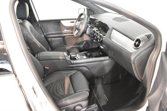 Kuva 10/16, Mercedes-Benz B 180 A Launch Edition Style, Tila-auto, Automaatti, Bensiini, CMA-910