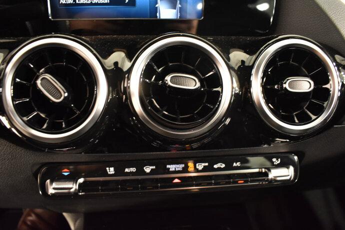 Kuva 14/16, Mercedes-Benz B 180 A Launch Edition Style, Tila-auto, Automaatti, Bensiini, CMA-910